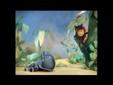 Зарядка для хвоста 38 попугаев Советские поучительные мультфильмы для детей