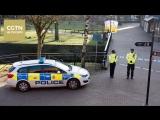 Британская полиция: экс-шпион Сергей Скрипаль из РФ отравлен нервно-паралитическим веществом