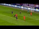 Mohamed Salah vs. Maribor
