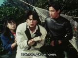 [dragonfox] Kamen Rider Black RX - 18 (RUSUB)