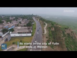 Автомагистраль на 830 километров – путь к благополучию для 2 миллионов человек