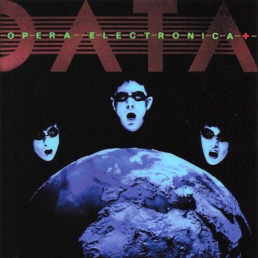 data альбом Opera Electronica