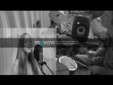 Anna Krivtsova Golovin Sergey - One Of Us ( Joan Osborne cover )