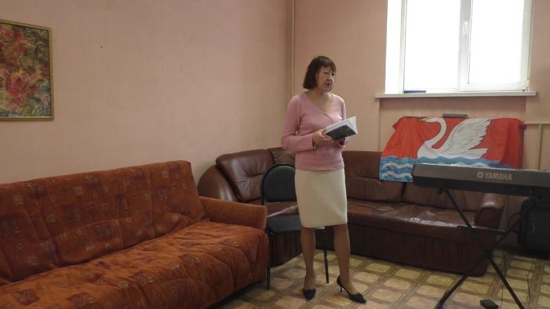 Ольга Едутова
