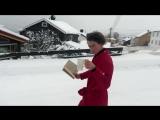 Как пьют утром кофе в Норвегии