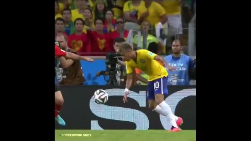 Очоа против Бразилии!