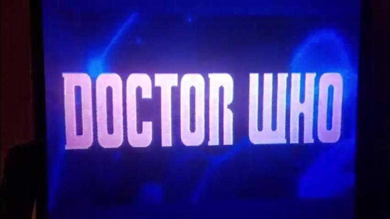 Доктор Кто - Будь вечны наши жизни (World Enough and Time) - трейлер для BBC America (СПОЙЛЕРЫ) - ужасное качество