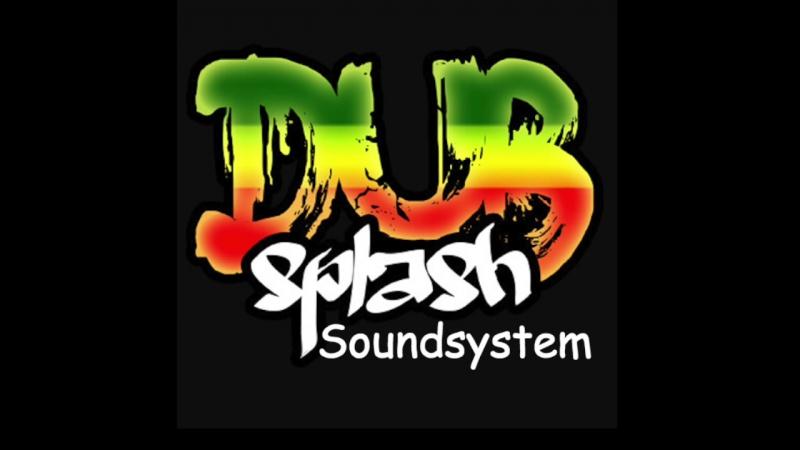 Dub Splash Sound @ Soom T show 01.12.2017