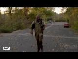 Fear the Walking Dead Teaser Morgan