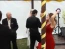 Женщина в красном на свадьбе (VHS Video)