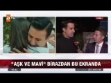 Любовь и Мави - Emrah yeni sezon ekranlarda