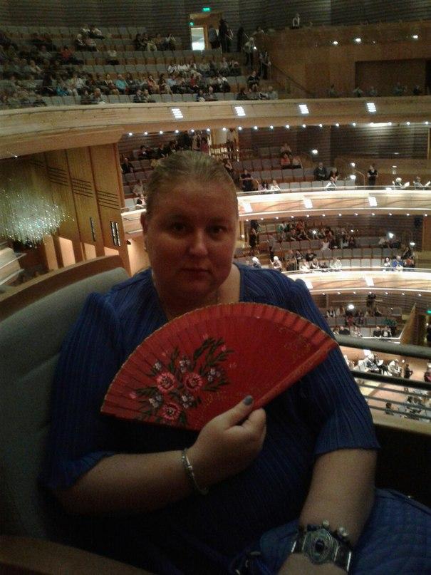 Татьяна Харитонова | Санкт-Петербург