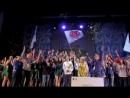 Молодежный фестиваль Всероссийский студенческий марафон 2018