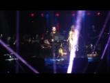Михаил Озеров и Александра Воробьёва - As (Stevie Wonder).