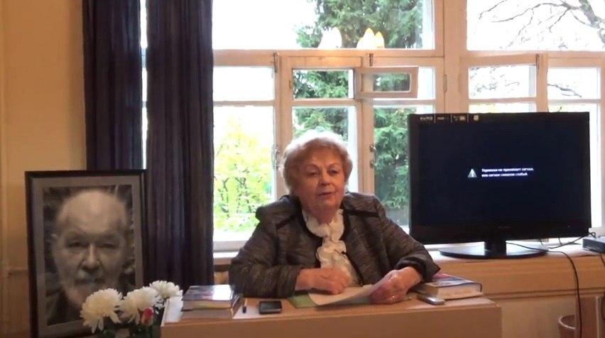 Ученик истины и человек поступка. Вечер памяти Юрия Карякина. 21.10.2017 (видео)