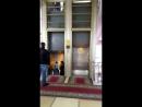 Лифт непрерывного действия (патерностер)