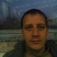 Анкета Dima M