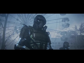 Intro Call of Chernobyl MLR Сборка от Stason174 ver. 6.02.