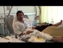 Экс-ведущий Top Gear Ричард Хаммонд вышел на связь после ужасной аварии