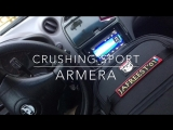 Твоё имя. Наше качество. / your name. our quality. #CRUSHINGsport ft. #ARMERA
