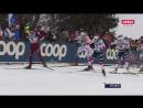 Кубок Мира 2017-18 / Этап 01 / Рука Финляндия / Женщины. 10 км. Свободный стиль
