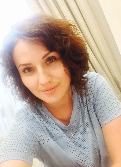 Наталья Каратаева