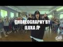 CLASS CHALLENGE #5  choreo. Илья JP
