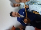 Астанада - Сон Паскаль Балбырауын,Адай к