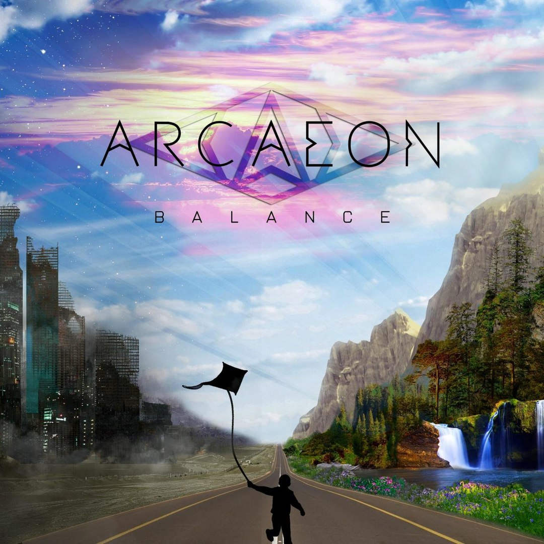 Arcaeon - Balance [EP] (2018)