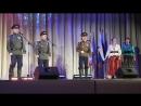 Ансамбль казачьей песни Серебряная подкова Дебют на сцене Ирины Махаловой