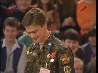 staroetv.su / Пойми меня (НТВ, 17.01.1998)