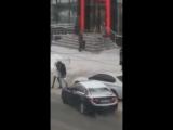 Подскажите пожалуйста, кто за рулем был?