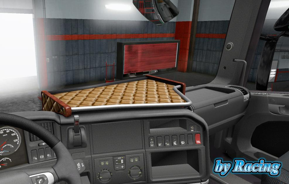 TRUCK TABLES BY RACING V3.0