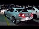 RACEWARS SAN ANTONIO TEXAS 2STEP RX8 VS EVO10