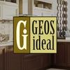 Кухни от ГеосИдеал - официальная страница