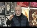 Выборг. Открытие Выставки лоскутного шитья в галерее Арт-Холл.