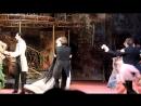 Летучая мышь. Московская оперетта.