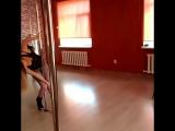 экзотик от начинашек , школа танцев марсала