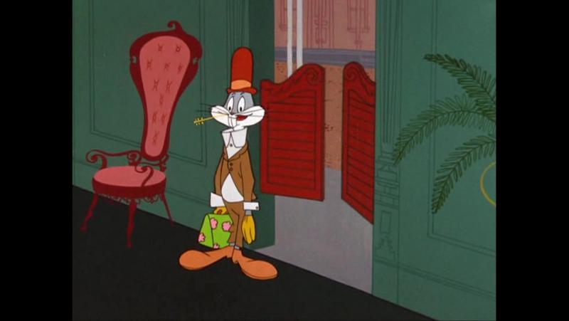 11. Кролик-везунчик (Б.п)