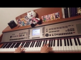 Shaman King Over soul - Megumi Hayashibara