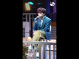 [Фанкам] 181018 (Quit) (Jang Wooyoung FanCam) - @MCOUNTDOWN.