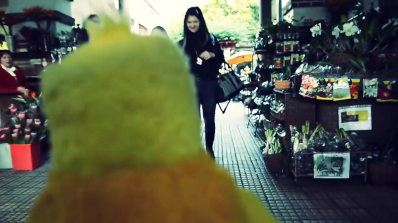 Mr. Oizo - One Day In The Life Of Flat Eric In Madeira