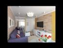 Дизайн 1 комнатной квартиры 30 кв м фото хрущевка