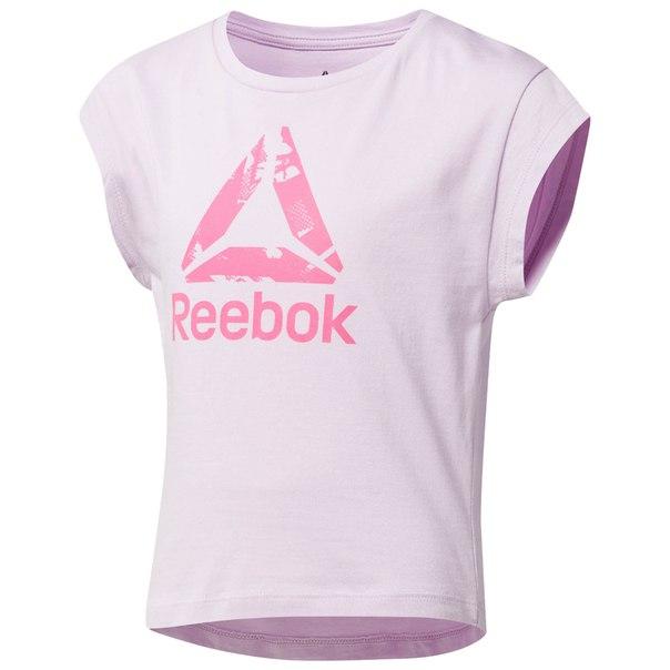 Спортивная футболка для девочек