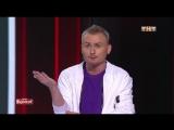 Женя Синяков про объявления знакомств.))