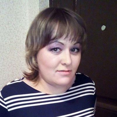 Оксана Уситис