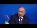 В.Путин_ Передача Украине русского Донбасса - это бред