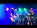 Candy Dulfer - Lily Was Here (live, extended)