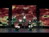 Murrieta Dance Project - Bitter Earth