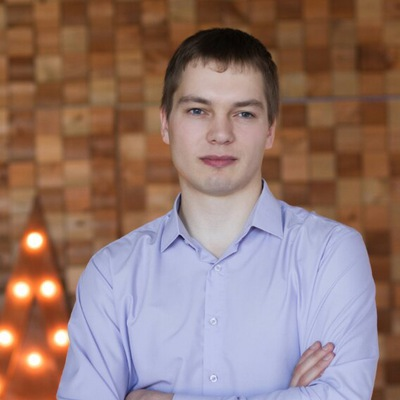 Дмитрий Панфилов